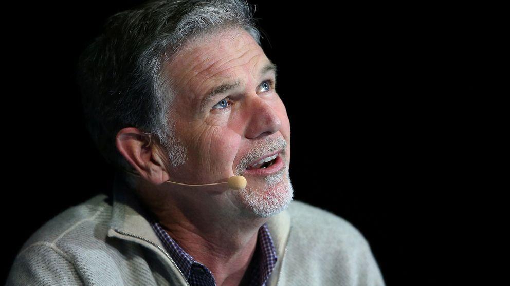 Millonario, discreto y amante de las cabras: así es Reed Hastings, fundador de Netflix