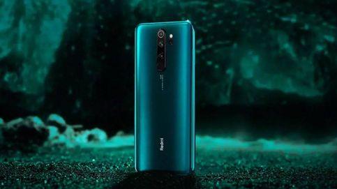 Redmi Note 8 Pro: la nueva bomba 'low cost' de Xiaomi llega a España con 4 cámaras