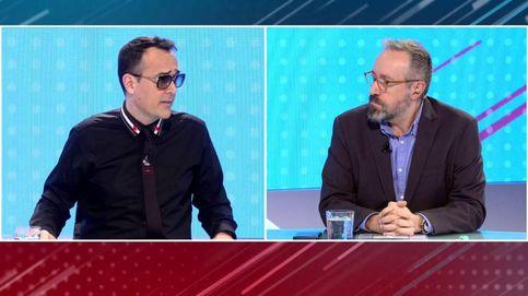 Risto Mejide echa a Juan Carlos Girauta del plató por insultar a la audiencia