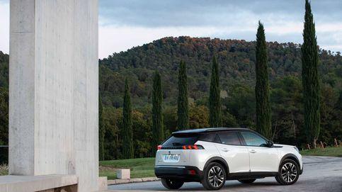 Ya es más barato utilizar un Peugeot electrificado que un diesel