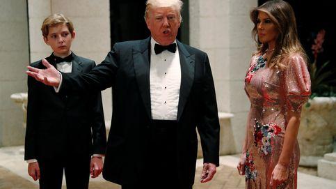 El comentado vestido de Nochevieja de Melania Trump que ya se ha agotado