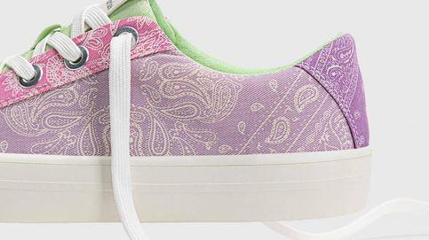 Las zapatillas de deporte que toda 'fashion girl' debería tener están en Stradivarius