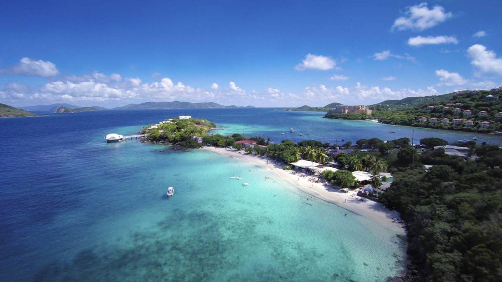 Foto: Hacer un crucero por el Caribe es una opción ideal para conocer varios países en poco tiempo