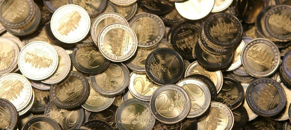 Foto: El Tesoro ultima la emisión de un bono sindicado a 10 años