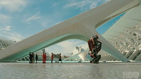 'Westworld': la última gran serie de HBO en apuntarse a la 'marca España'