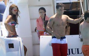Ibiza y Marbella se rifan el famoseo patrio