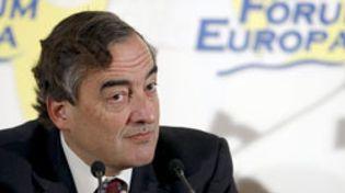 Foto: Rosell gana las elecciones de CEOE y lleva a la aristocracia catalana a la cúpula de la patronal