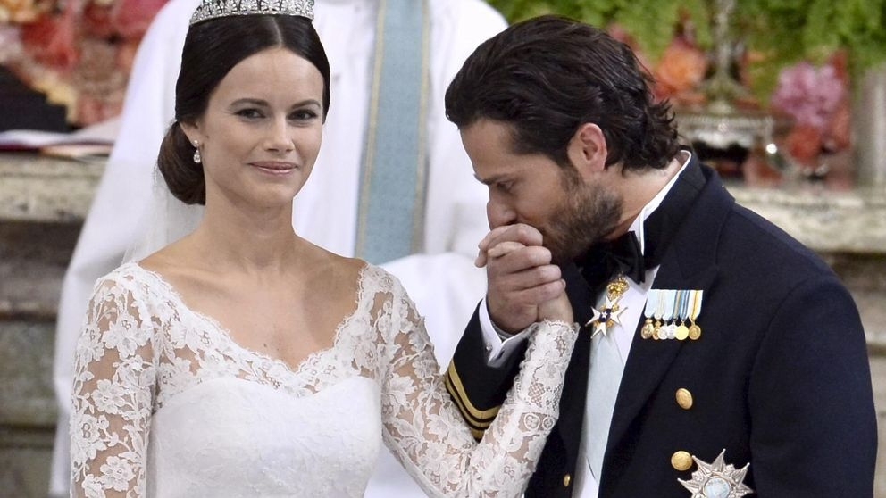 Carlos Felipe y Sofía de Suecia: así es la isla privada de su luna de miel