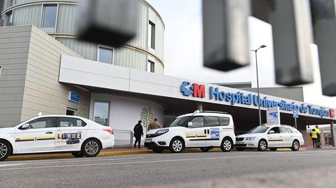 Centene (EEUU) se apunta un beneficio de 15M del Hospital de Torrejón en pleno covid