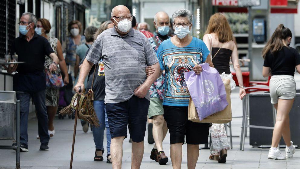 Sanidad avisó en junio de la falta de rastreo en Lleida y de los temporeros en Aragón