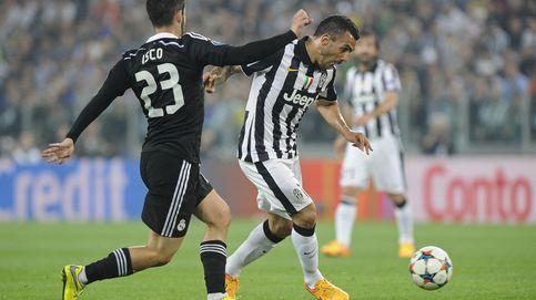 Carlo Ancelotti se empecinó con Bale para aumentar el calentón de Isco