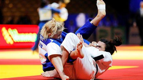 Europeos de judo