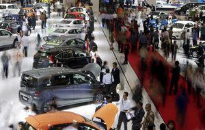 El coche de lujo teme un parón de ventas por si se suprime la tasa de matriculación