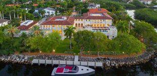 Post de La heredera de Bacardí vende su casoplón de Florida por 19 millones