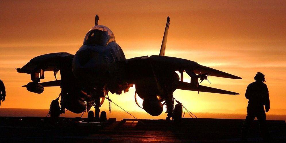Foto: El objetivo de la nueva guerra es dejar fuera de juego las instalaciones eléctricas.