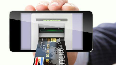 Oleada de aplicaciones en la banca para defenderse de la competencia 'fintech'