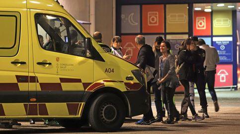 La ambulancia llega más tarde a los barrios pobres: En un infarto, cada minuto cuenta