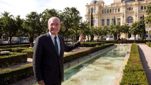 Málaga, la 'aldea gala' del PP