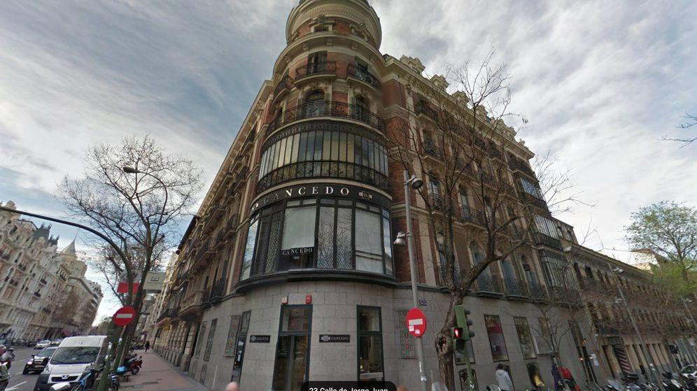 Mercado inmobiliario una rica familia de tapiceros y 20 - Tapiceros en salamanca ...