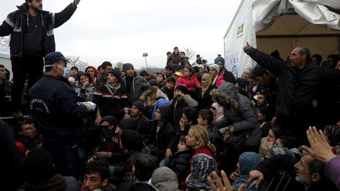 La UE estudia con Turquía cerrar las fronteras también a los sirios