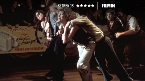 'Danzad, danzad, malditos': nadie gana en el juego de la vida