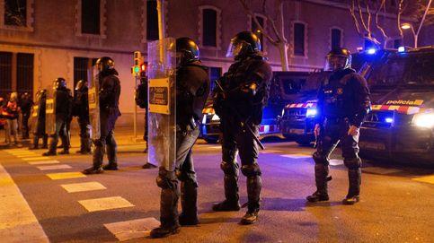"""Los Mossos d'Esquadra, hartos: """"Nos sentimos traicionados por el Govern"""""""