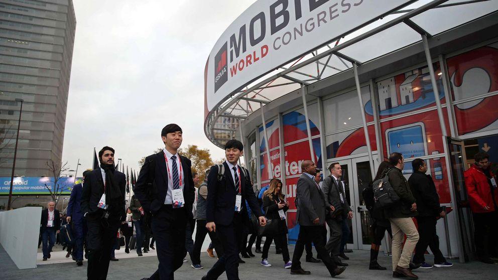 El veto de las 'escorts', otro palo al Mobile: Algunas no quieren estar con asiáticos