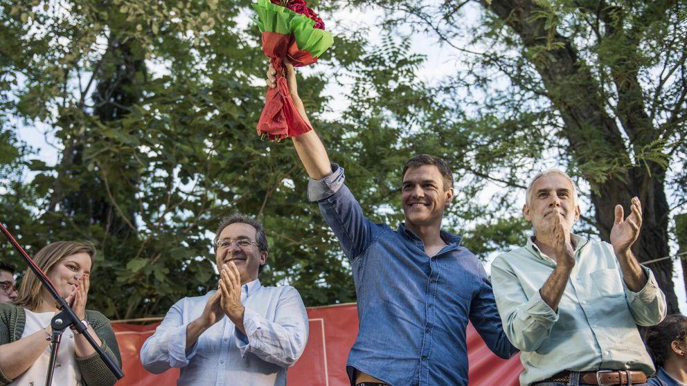 Los candidatos chocan por el CIS pero no creen que mueva mucho voto de afiliados