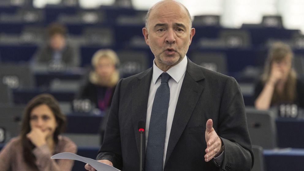 Bruselas da aire a Rajoy: aplaza hasta julio su decisión de sancionar a España