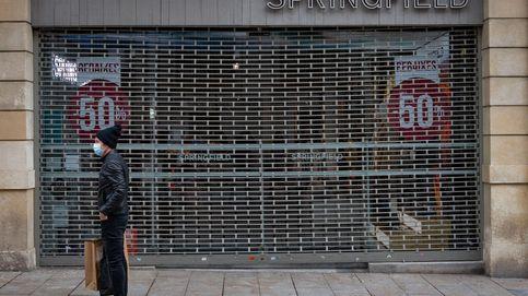 Las dudas sobre la recuperación congelan el consumo y agravan la crisis