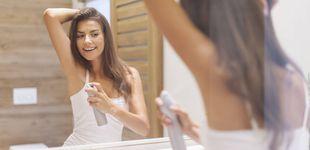 Post de Los errores que cometes cuando te echas desodorante