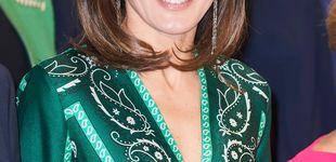 Post de El 2x1 de la reina Letizia: un look, dos actos y un vestido rebajado