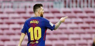 Post de Partidos y horarios de la jornada 11 de Liga en Primera División