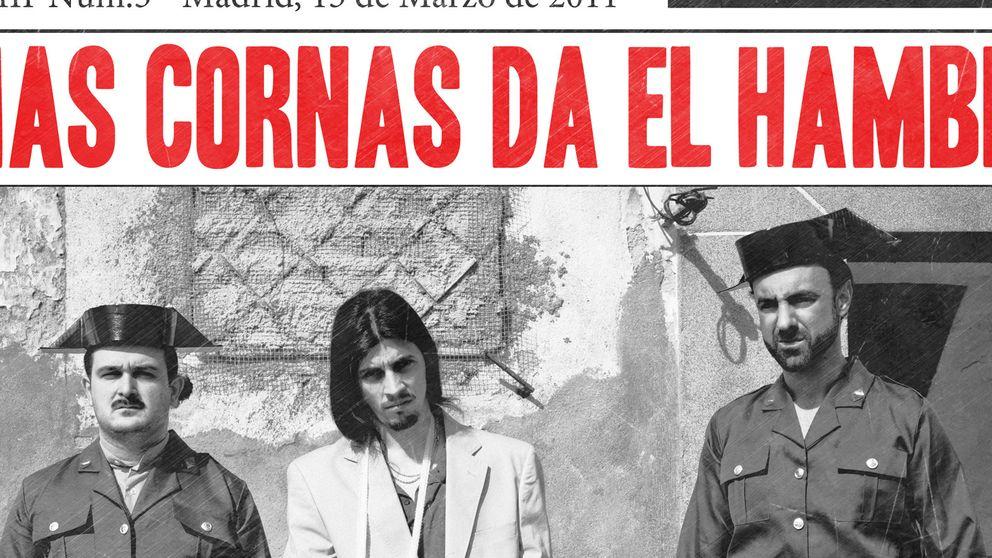 Los macarras que salvaron al hip hop español