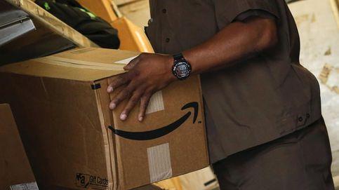 La queja viral a un repartidor: quiere hablar con el jefe... de Amazon