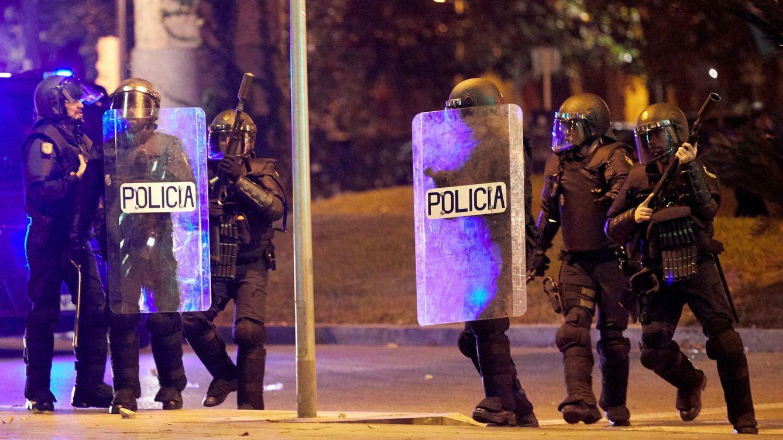Detenido uno de los líderes de los disturbios en Tarragona tras la sentencia del 'procés'