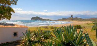 Post de Las Negras, Agua Amarga... Por qué nos enamoramos del Cabo de Gata