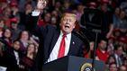 Trump: Cerraré la frontera la próxima semana si México no frena la inmigración ilegal