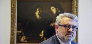 Post de Miguel Falomir, nuevo director del Museo del Prado