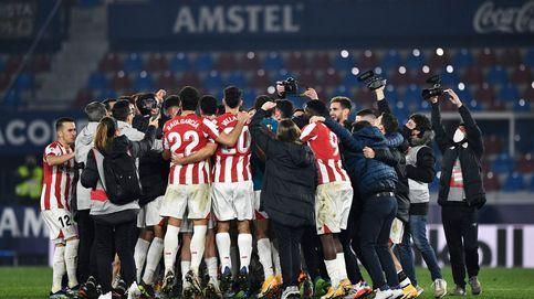 Lo nunca visto: el Athletic jugará dos finales de Copa del Rey en 13 días
