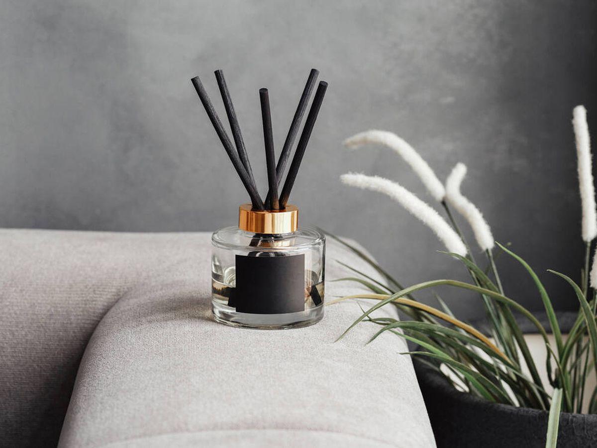 Foto: Ambientadores de hogar para eliminar malos olores (iStock)