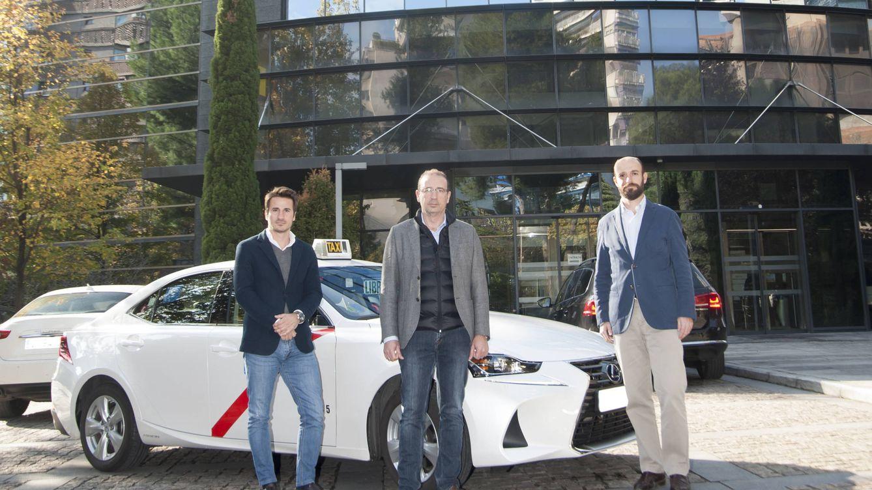 Eysa (Portobello) compra la empresa de taxis y movilidad que usan las compañías del Ibex
