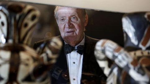 La fiscalía rechaza que Juan Carlos se someta a un análisis de ADN
