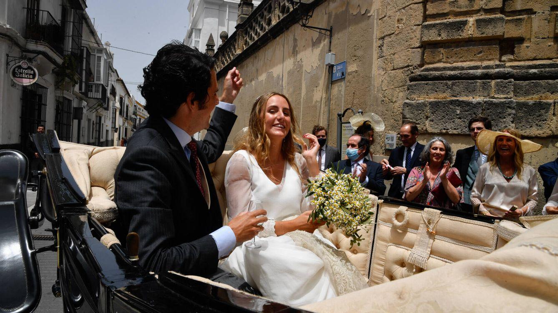 El sí, quiero de Ymelda Bilbao y Borja Mesa-Jareño: de la preboda a la celebración