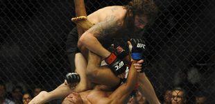 Post de UFC Fight Island 8: Michael Chiesa domina a Neil Magny y reta a Covington