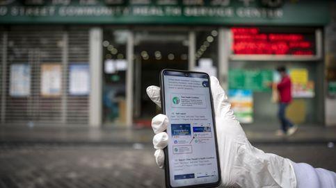 La ingeniosa 'app' de Singapur para frenar el coronavirus que España debería crear ya