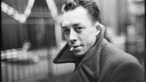 Por qué los artículos de Camus en 'Combat' son el acontecimiento editorial del año