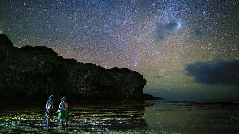 Foto: Niue. Foto: Turismo de Niue