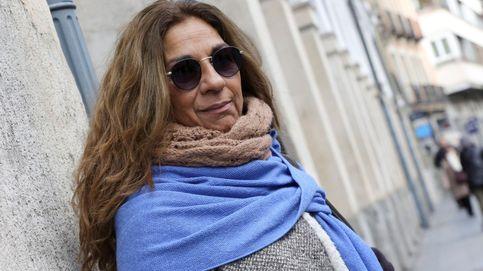 Lolita, rota por la muerte del joven actor Jordi Mestre, con el que trabajó