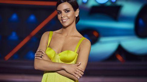 El look de fin de año de Cristina Pedroche viene con doble sorpresa